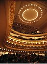 Concert Hall of the Century - Carnegie Hall