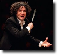 Musician of the Year - Gustavo Dudamel