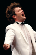 Conductor of the Year - Pablo Heras-Casado