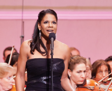 Musician of the Year - Audra McDonald