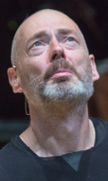 Vocalist of the Year - Mark Padmore