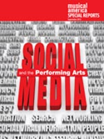 Social Media and the Performing Arts