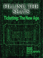 Tickeing: The New Age