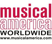 Musical America logo