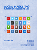 Social Marketing: Blueprint for Success in the Arts