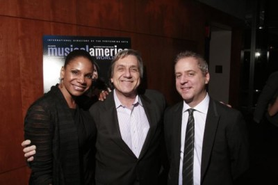 Audra McDonald, Bob Hurwitz, Nonesuch Records, Jeremy Denk