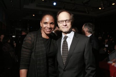 Audra McDonald, David Hyde Pierce