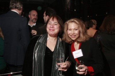 Gail Wein, Classical Music Communications, Victoria Bond, composer