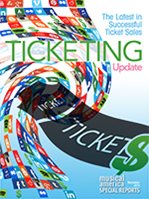 Ticketing: The Latest in Successful Ticket Sales