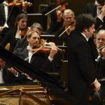 Daniel Barenboim / Gustavo Dudamel / Berliner Staatskapelle