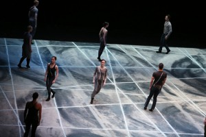 Shen Wei Dance Arts in Mr. Shen's Rite of Spring