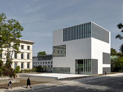 Documentation Center for the History of National Socialism