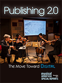 Publishing 2.0: The Move Toward Digital