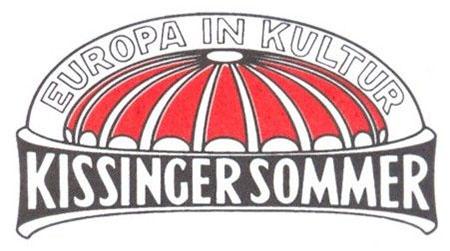 Kissinger Sommer