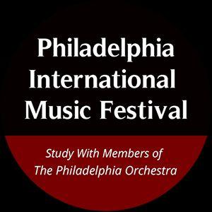 Philadelphia International Music Festival