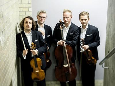 Meccore Quartet