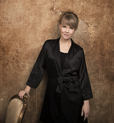 2017 Conductor of the Year Susanna Mälkki