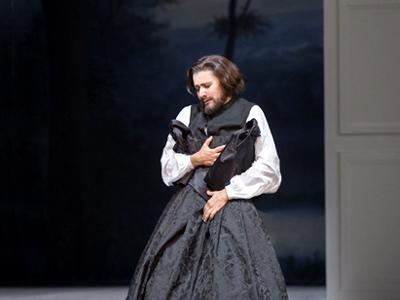 Cecilia Bartoli as Ariodante
