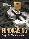 Fundraising: The Keys to the Cashbox