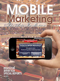 Mobile Marketing: The Arts in Motion