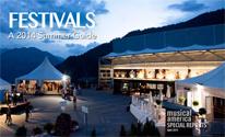 Festivals: A 2014 Summer Guide