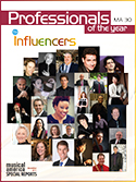 MA 30 Professionals of the Year: The Influencers