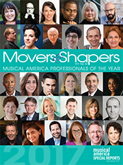 MA 30 Professionals of the Year: Movers & Shapers