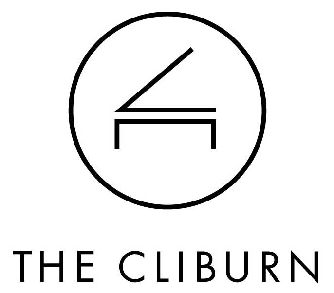 The Cliburn Logo