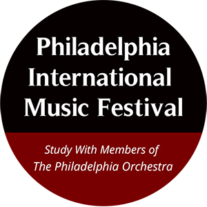 Philadelphia International Music Festival