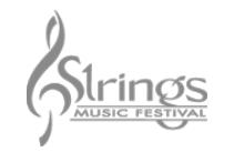 Strings Music Festival