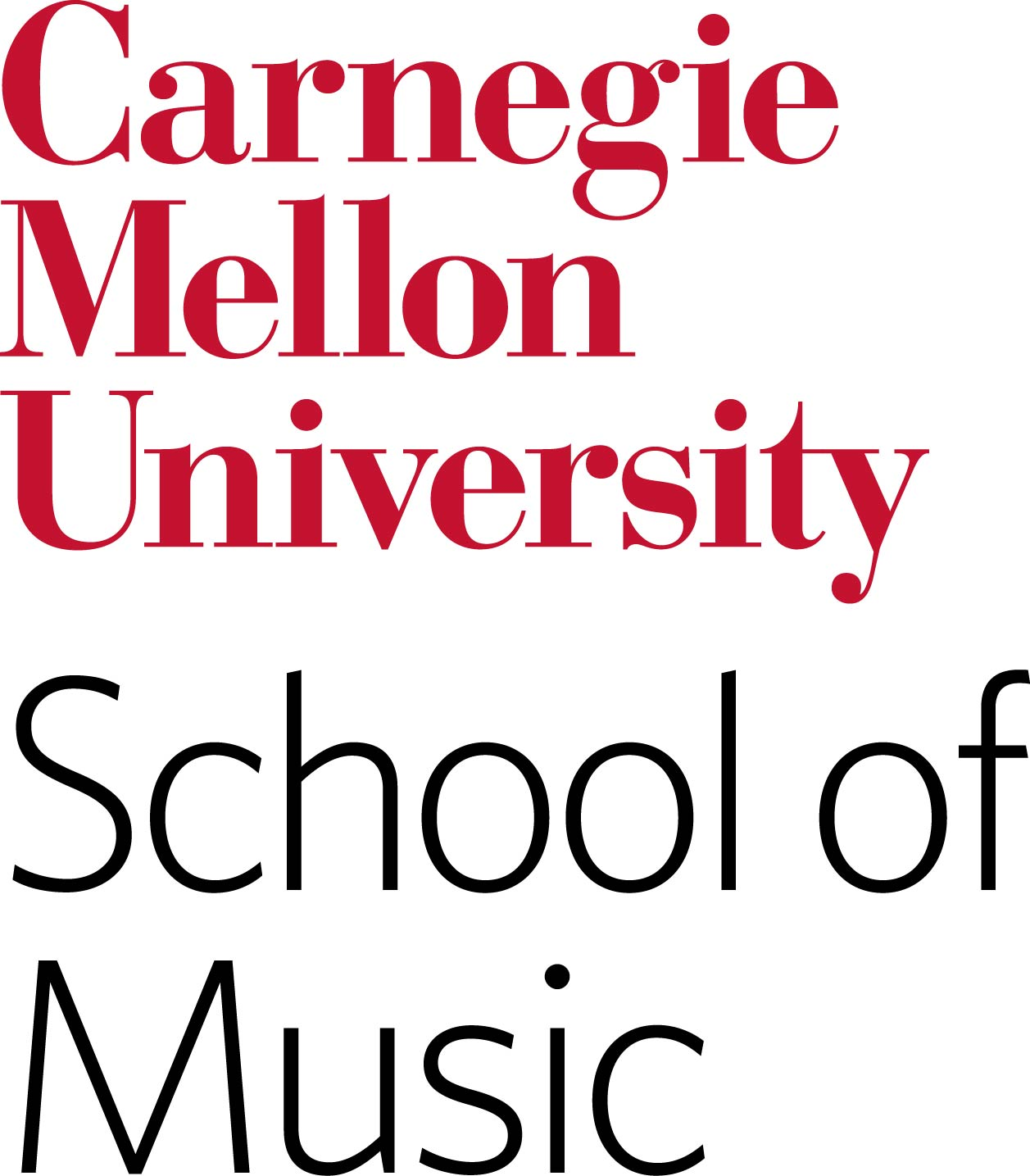 Carnegie Mellon School of Music
