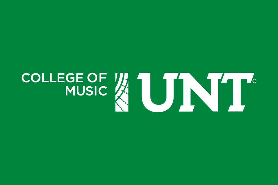 University of North Texas, College of Music