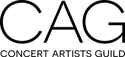 Concert Artists Guild Victor Elmaleh Competition