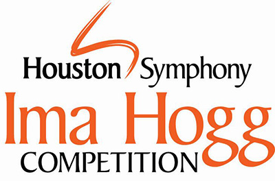 Houston Symphony Ima Hogg Competition
