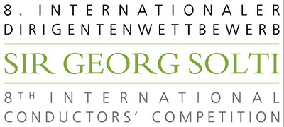 International Conductors' Competition Sir Georg Solti