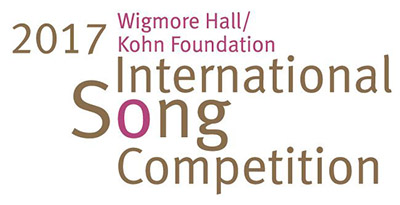 Wigmore Hall/Kohn Foundation International Song Competition