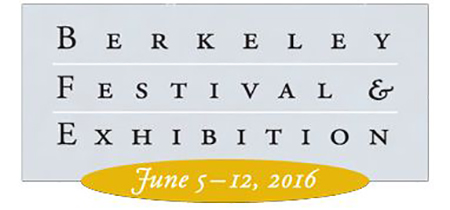 Berkeley Early Music Festival and Exhibition