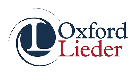 Oxford Lieder Festival 2016: The Schumann Project