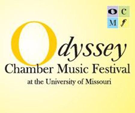 Odyssey Chamber Music Festival