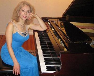 MusicalAmerica - Artist Showcase - Sophia Agranovich