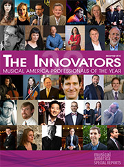 MA 30 Professionals of the Year: The Innovators