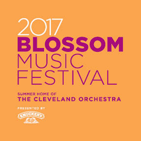 Blossom Music Festival - Summer Home of The Cleveland Orchestra