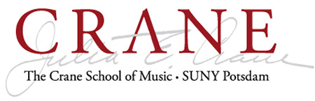 The Crane School of Music