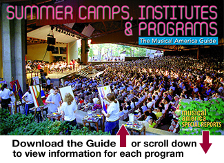 2018 Guide to Summer Programs, Camps & Institutes