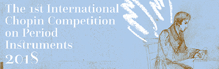 The 1st International Chopin Competition on Period Instruments
