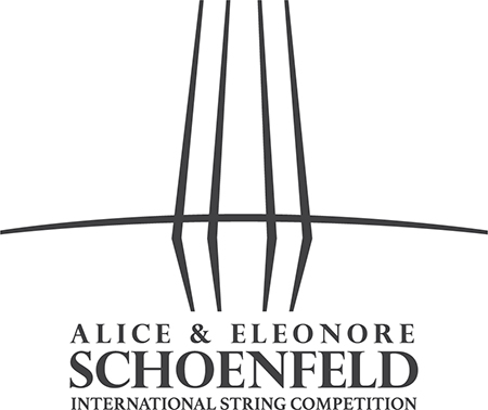 Schoenfeld International String Competition (or SISC)