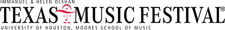 Olshan Texas Music Festival