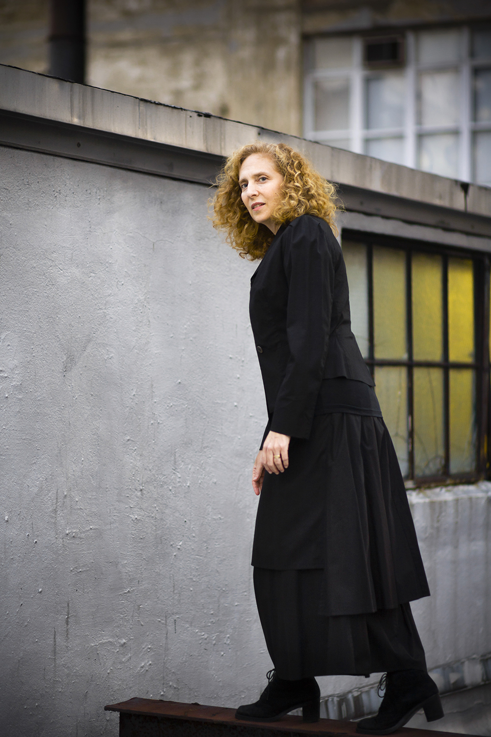 2019 Muscial America Composer of the Year - Julia Wolfe