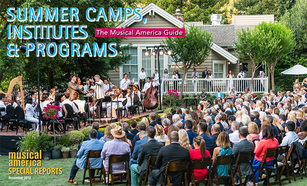 2019 Guide to Summer Camps, Institutes & Programs