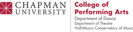 College of Performing Arts